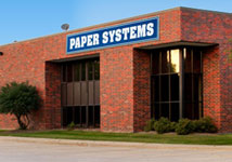 Paper Systems Building